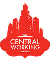 Lvic central working logo