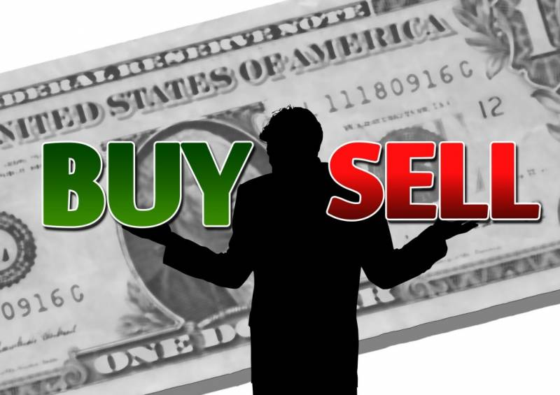 when to buy and sell in the stock market