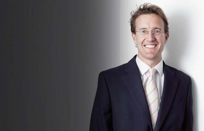 Simon Rogerson, co-founder and CEO, Octopus Investments