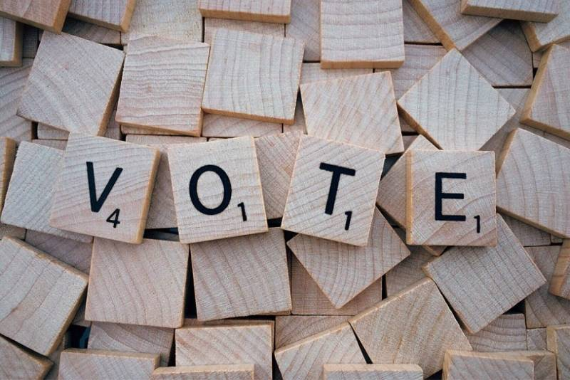 UK Elections financial news